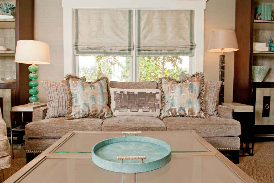 Family Room Interior Design By Liepold Design Group