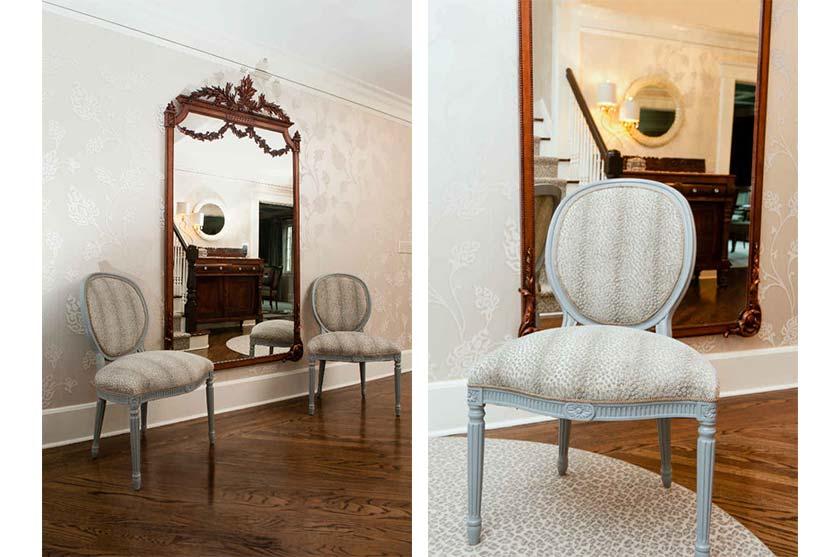 Interior Design Sitting Area Maplewood Nj