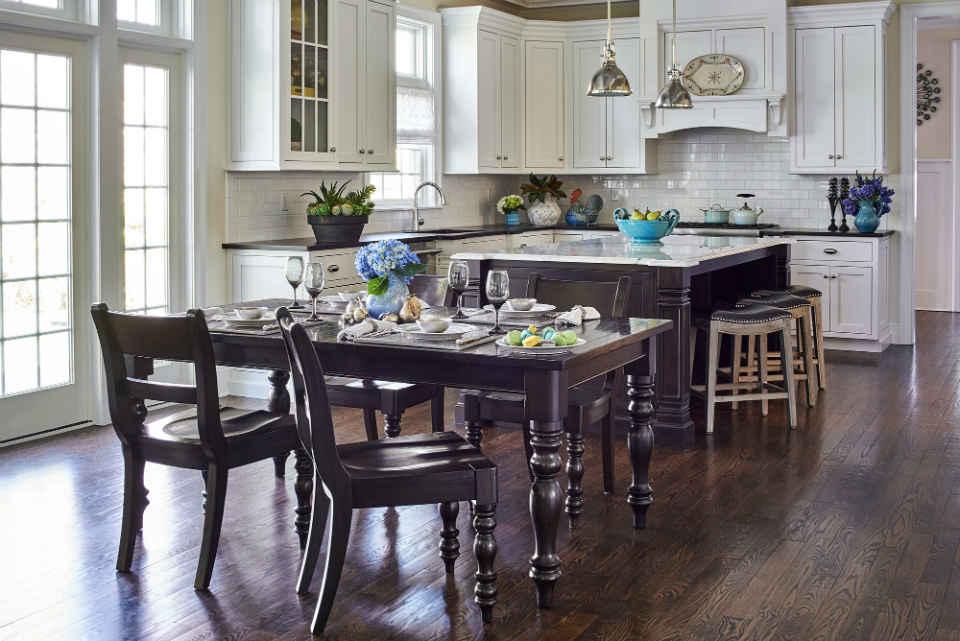 Kitchen Interior Design Chatham Nj