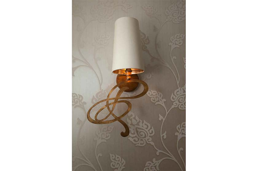 Lighting Sconce Interior Design Maplewood Nj
