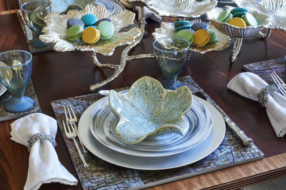 Place Setting Interior Design By Liepold Design Group
