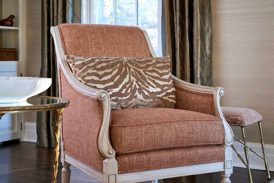 Shorthills Nj Living Room Design