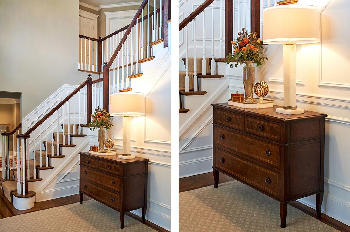 Grand Staircase Interior Design