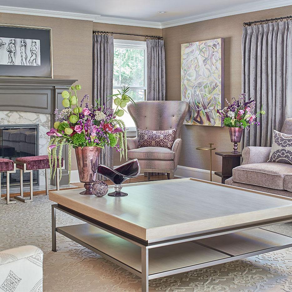 interior design maplewood nj